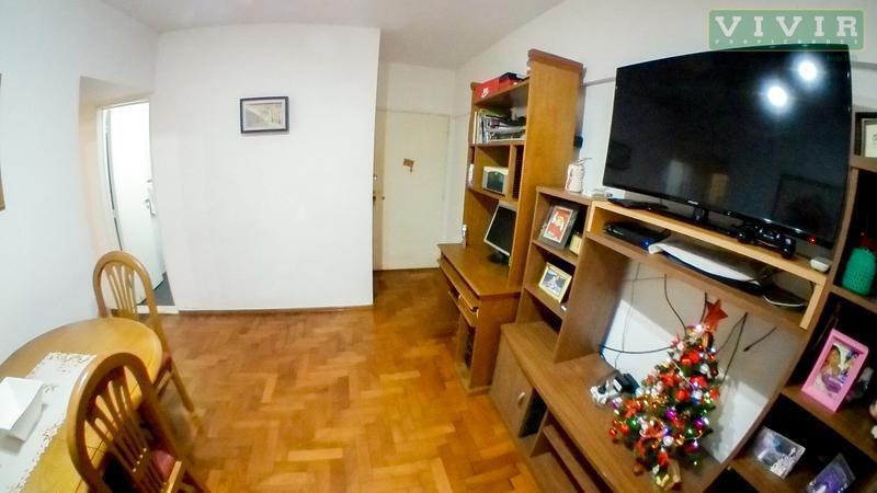 Foto Departamento en Venta en  Colegiales ,  Capital Federal  Moldes 1375 - 2° E