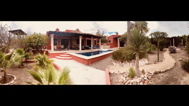 Foto Casa en Venta en  El Centenario,  La Paz  El Centenario