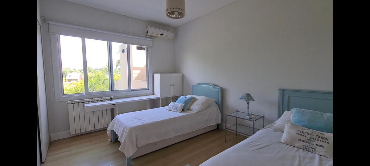Foto Casa en Venta | Alquiler en  Santa Barbara,  Countries/B.Cerrado (Tigre)  Santa Barbara