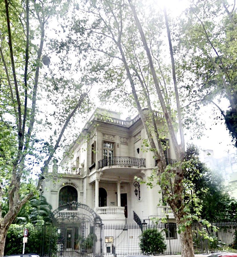 Foto Casa en Venta en  Pocitos ,  Montevideo  Av Brasil esquina Baltzar Vargas