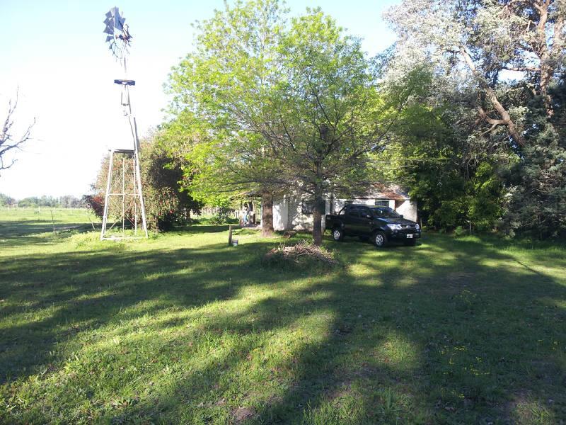 Foto Campo en Venta en  Open Door,  Lujan  Ruta 6 y Ruta 192