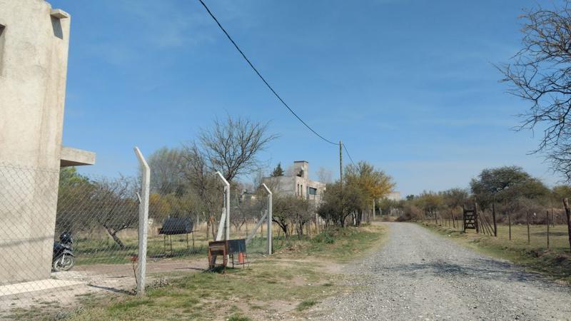 Foto Terreno en Venta en  Camiares,  Alta Gracia  Terreno En Villa Camiares (Sacha 36)
