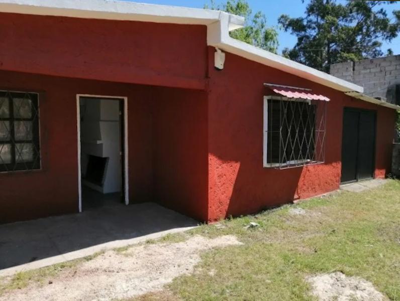 Foto Casa en Alquiler en  Est. Atlántida ,  Canelones  a una cuadra de ruta 11 - estación Atlántida