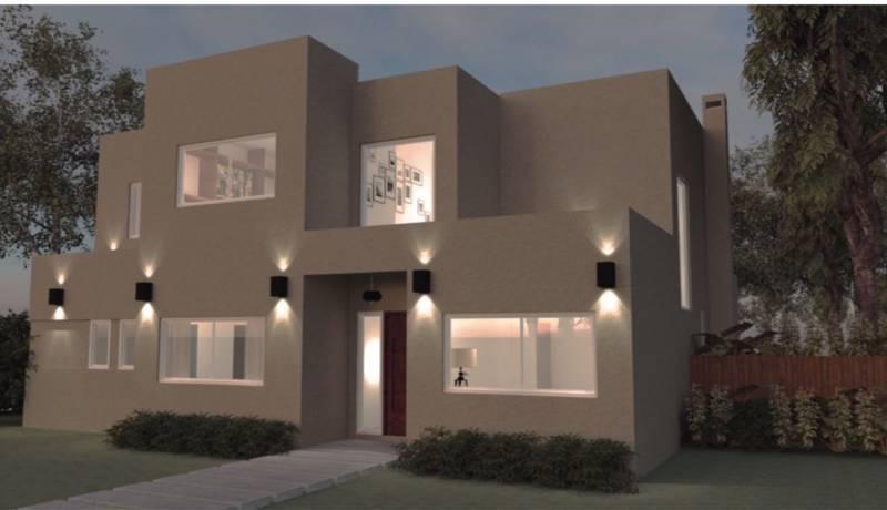 Foto Casa en Venta en  San Rafael,  Villanueva  Boulevard de Todos los Santos al 3500