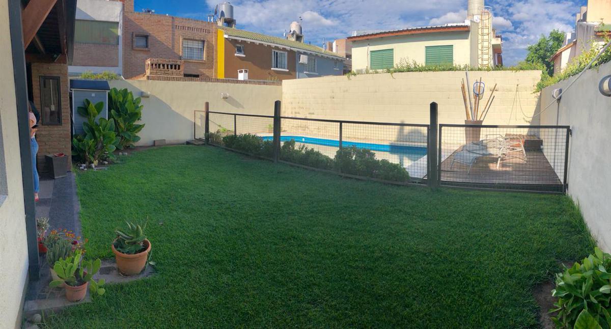 Foto Casa en Venta en  Cordoba Capital ,  Cordoba  Parque Capital - Ñu Pora al 2500