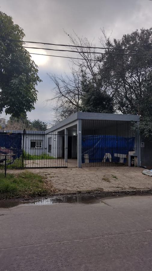 Foto Casa en Venta en  Merlo,  Merlo  CURUPAYTI al 100
