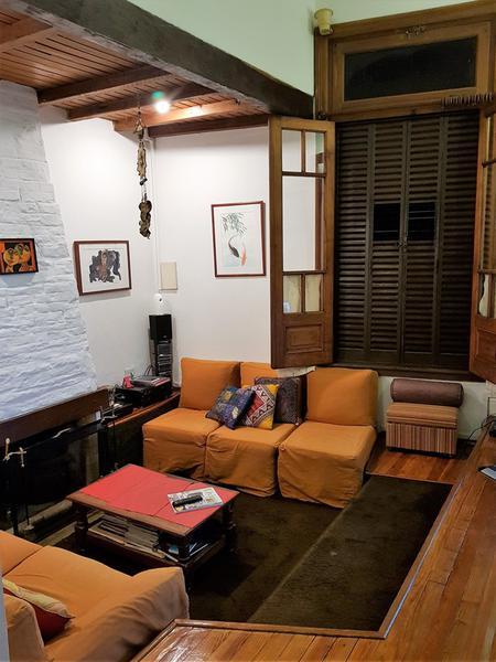 Foto Casa en Venta en  Balvanera ,  Capital Federal  Agrelo al 3200