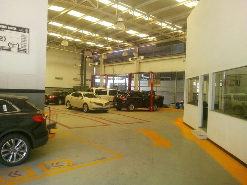 Foto Terreno en Renta en  Nueva Industrial Vallejo,  Gustavo A. Madero   TERRENO  E INSTALACIONES EN RENTA, UBICADO SOBRE CIEN METROS EN CD. DE MEXICO