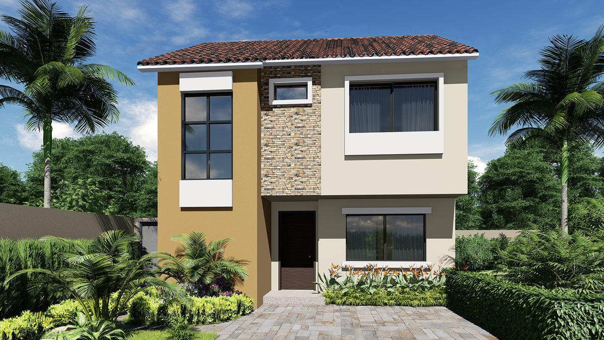 Foto Casa en Venta en  Vía a la Costa,  Guayaquil  Costalmar 2 - Arrecife Plus