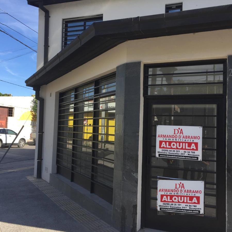 Foto Local en Alquiler en  Capital ,  Neuquen  Belgrano y Asmar