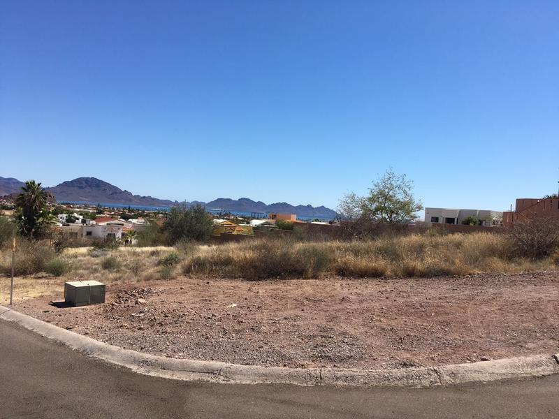 Foto Campo en Venta en  Rancho o rancheria San Carlos Nuevo Guaymas,  Guaymas  TERRENO VACACIONAL VENTA LOMA BELLA SAN CARLOS