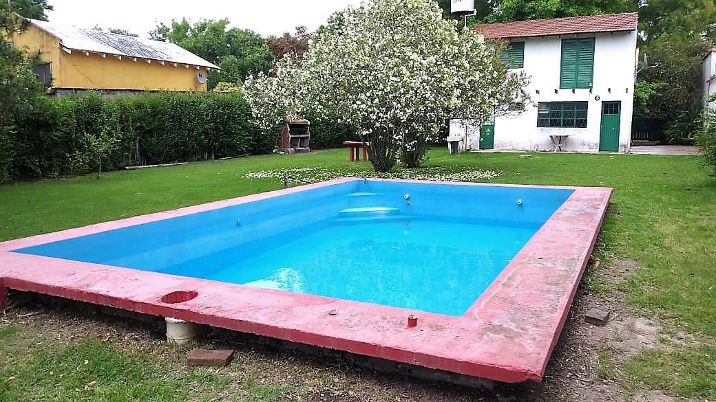 Foto Casa en Venta en  Arana,  La Plata  136 e/ 637 y 638