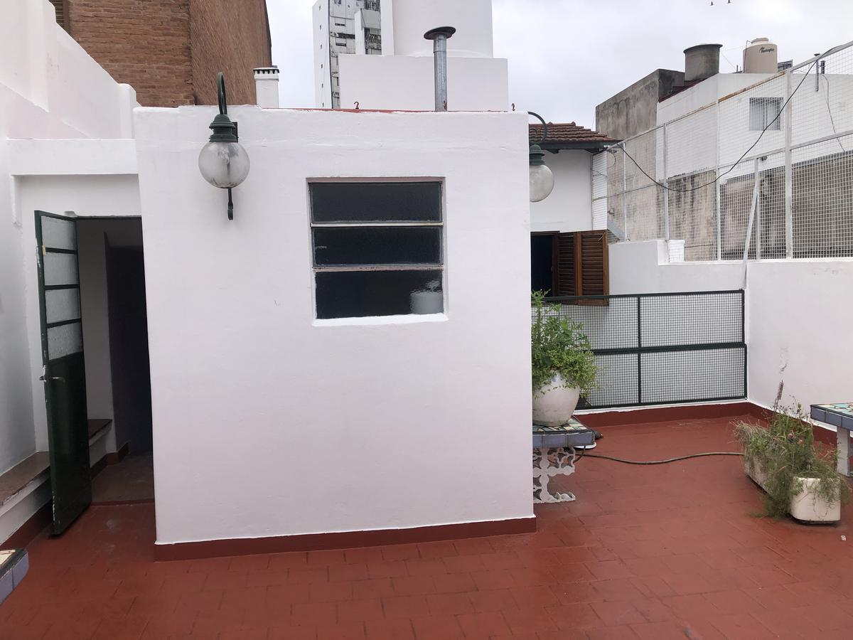 Foto PH en Venta en  Palermo ,  Capital Federal  cordoba al 4400
