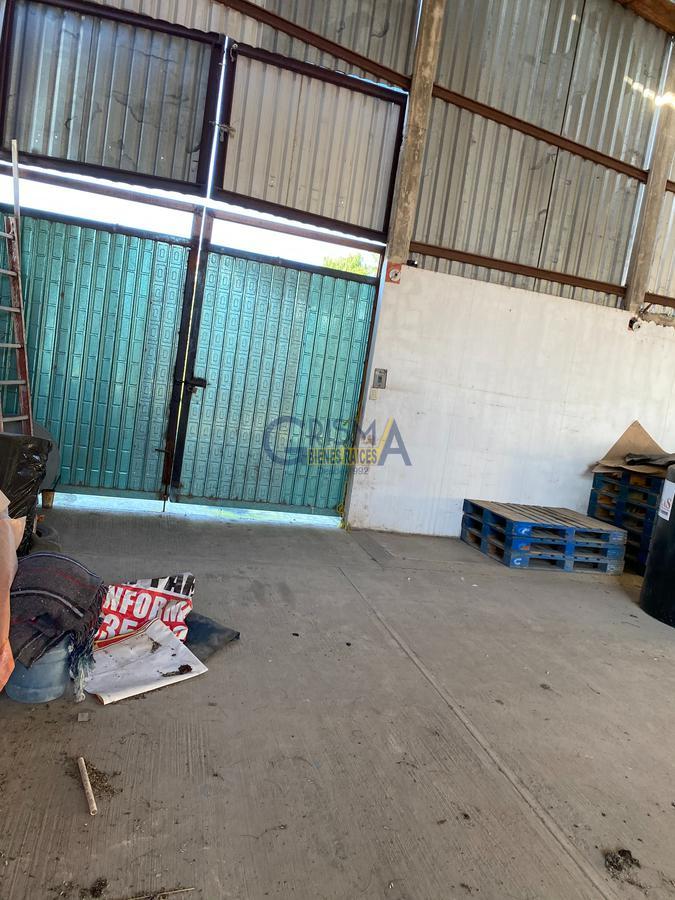 Foto Bodega de guardado en Renta en  Ampliacion Enrique Rodriguez Cano,  Tuxpan  BODEGA SOBRE LIBRAMIENTO