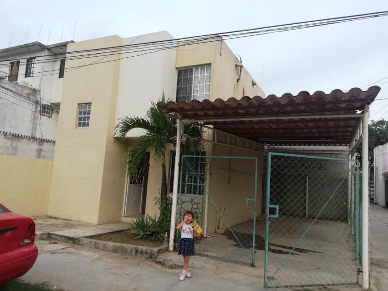 Foto Casa en Renta en  Villa Hermosa,  Tampico  Casa en Renta Col. Villa Hermosa