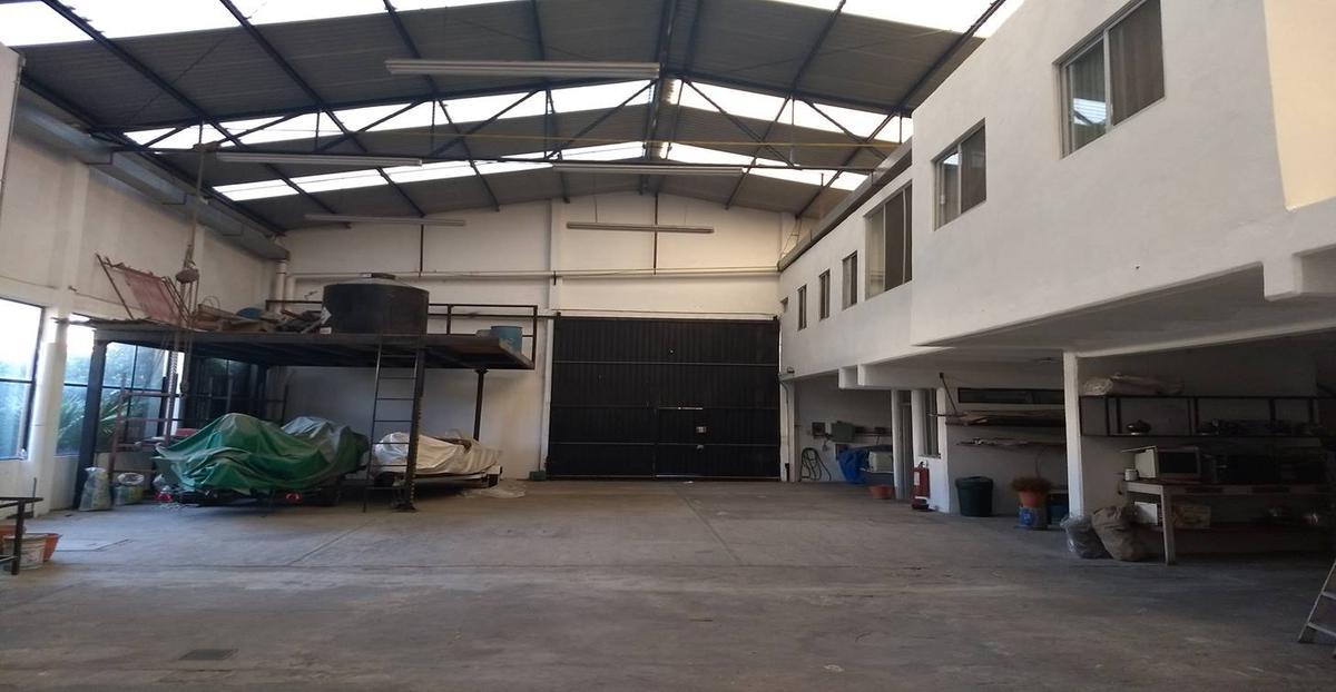 Foto Bodega Industrial en Renta en  Bella Vista,  Puebla  RENTA DE BODEGA, BELLA VISTA, PUEBLA