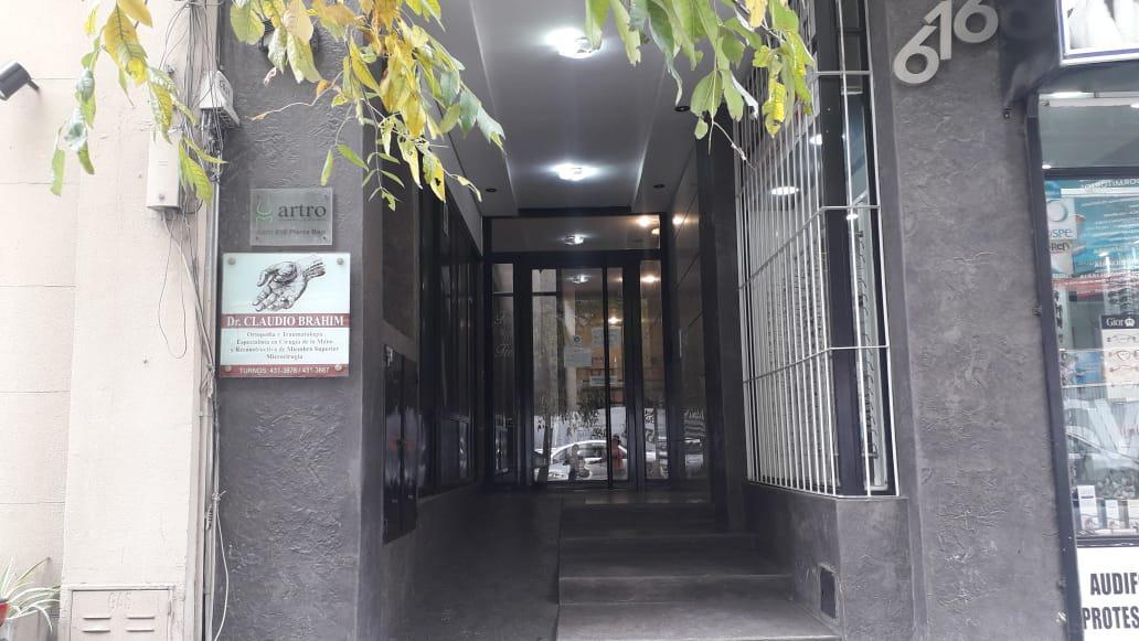 Foto Departamento en Alquiler en  Barrio Norte,  San Miguel De Tucumán  junin al 600