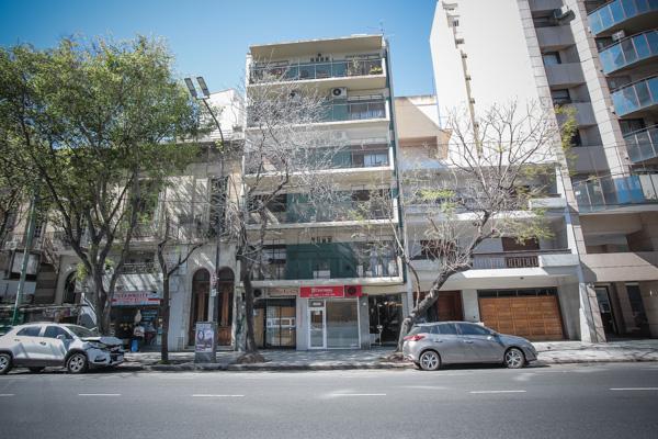 Foto Departamento en Venta en  Caballito ,  Capital Federal  Av. Juan Bautista Alberdi al 1300