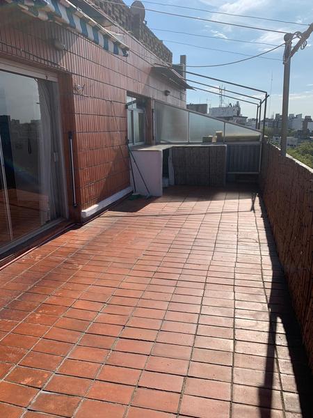 Foto Departamento en Alquiler en  Pocitos ,  Montevideo  Pent house en alquiler, gran terraza, garaje