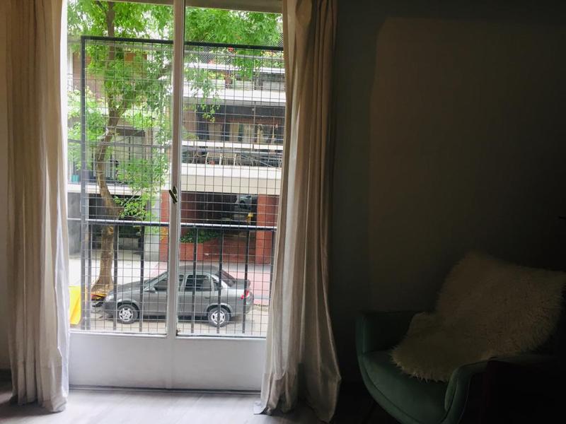 Foto Departamento en Venta en  Las Cañitas,  Palermo  Migueletes 590