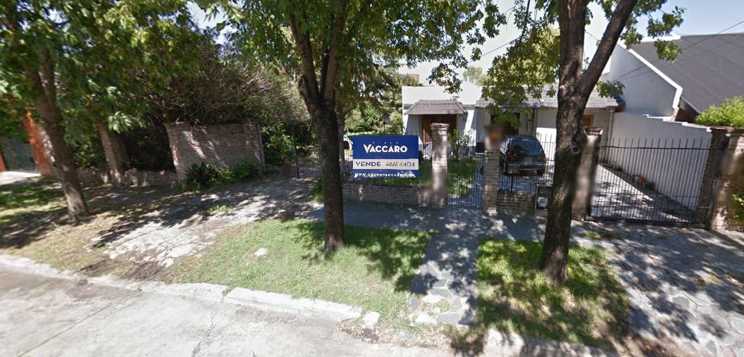Foto Casa en Venta en Nicolas Avellaneda 2200, G.B.A. Zona Oeste   Moron   Castelar