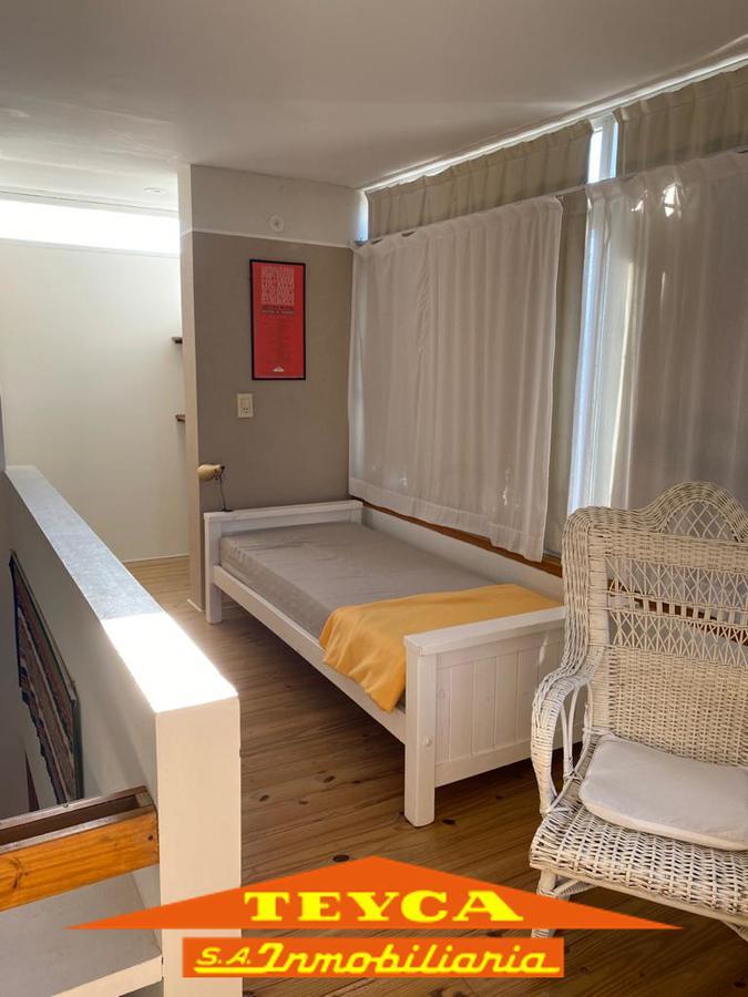 Foto Casa en Alquiler temporario en  Ostende,  Pinamar  Rambla Sur  e/ Estocolmo y Defensa