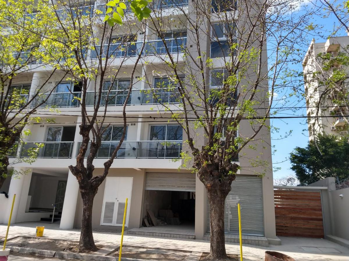 Foto Departamento en Venta en  San Miguel ,  G.B.A. Zona Norte  Conesa 849 8°I