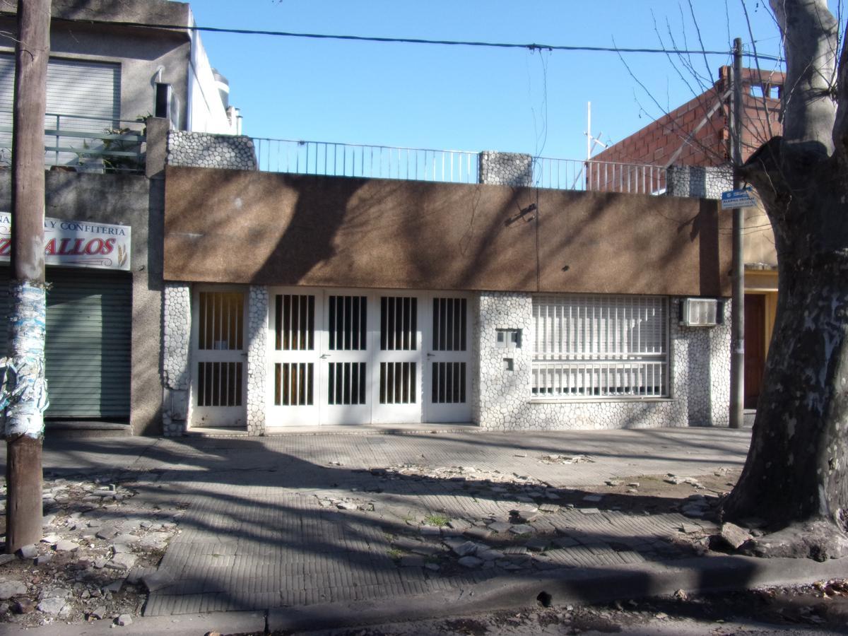 Foto Casa en Venta en  Echesortu,  Rosario  ZEBALLOS al 4300