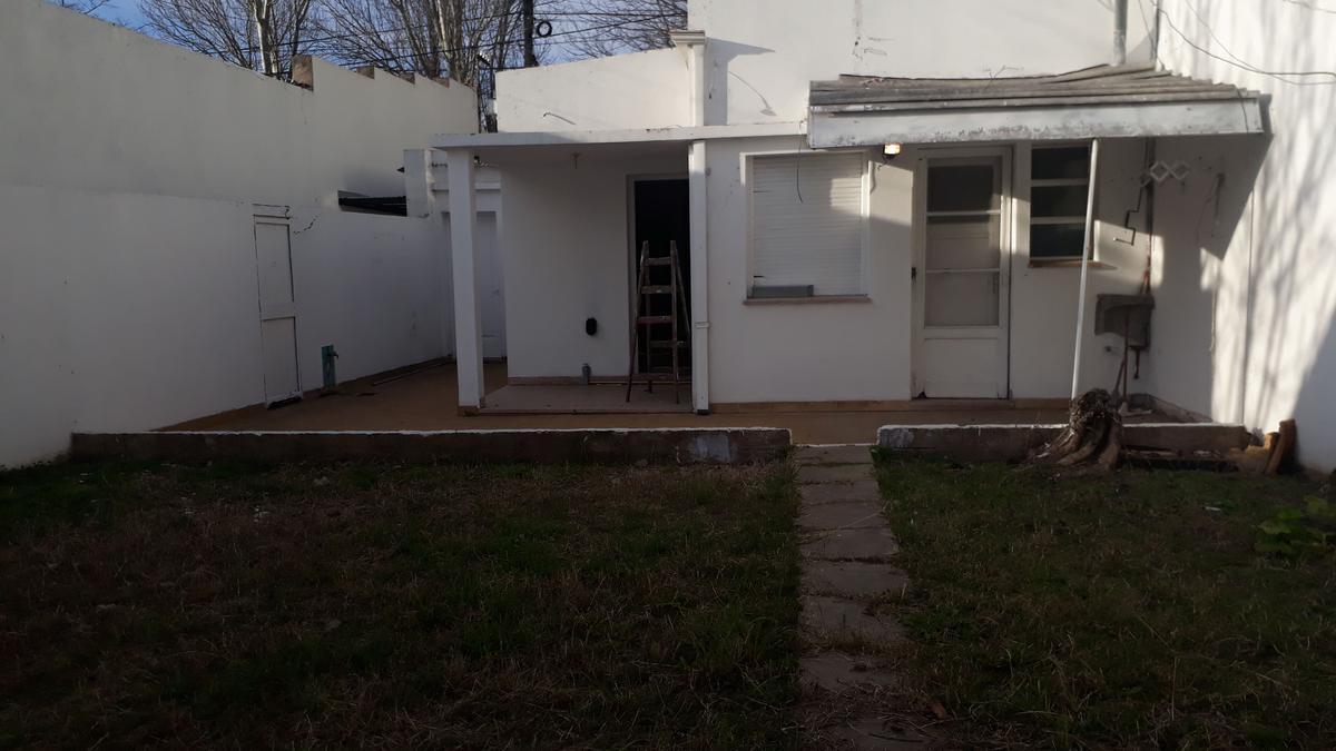 Foto Casa en Alquiler en  Barrio Norte,  La Plata          2 E/35 Y 36