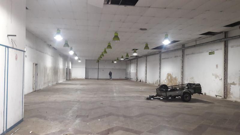 Foto Galpón en Venta | Alquiler en  España y Hospitales,  Rosario  Necochea al 3000