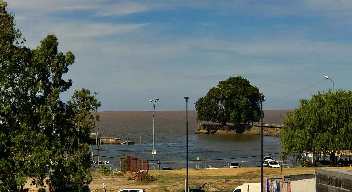 Foto Departamento en Venta en  Olivos-Vias/Rio,  Olivos  Matias Sturiza Piso 1A3