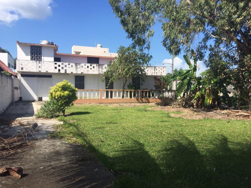Foto Casa en Renta en  La Calzada,  Tuxpan  CASA EN RENTA FRENTE AL RÍO CERCA DE LA PLAYA