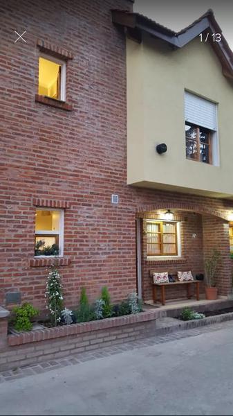 Foto Casa en Venta en  San Miguel,  San Miguel  SAN LORENZO 2045