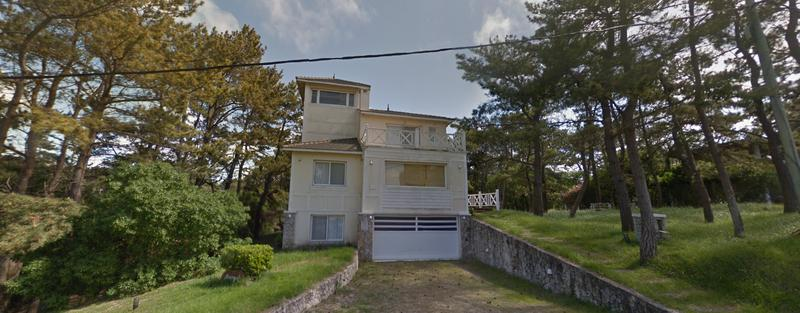 Foto Casa en Venta en  Mar De Las Pampas ,  Costa Atlantica  Bramasole