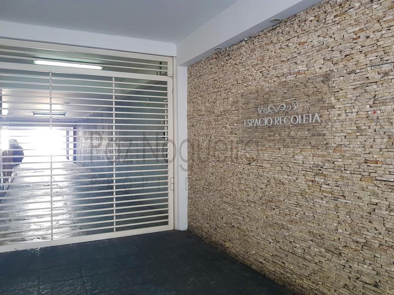 Foto Departamento en Venta en  Recoleta ,  Capital Federal  Pacheco de Melo 2143 B