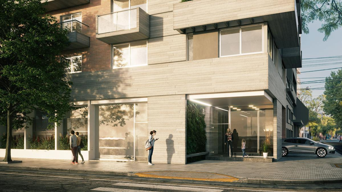 Foto Departamento en Venta en  Pichincha,  Rosario  Salta 3503