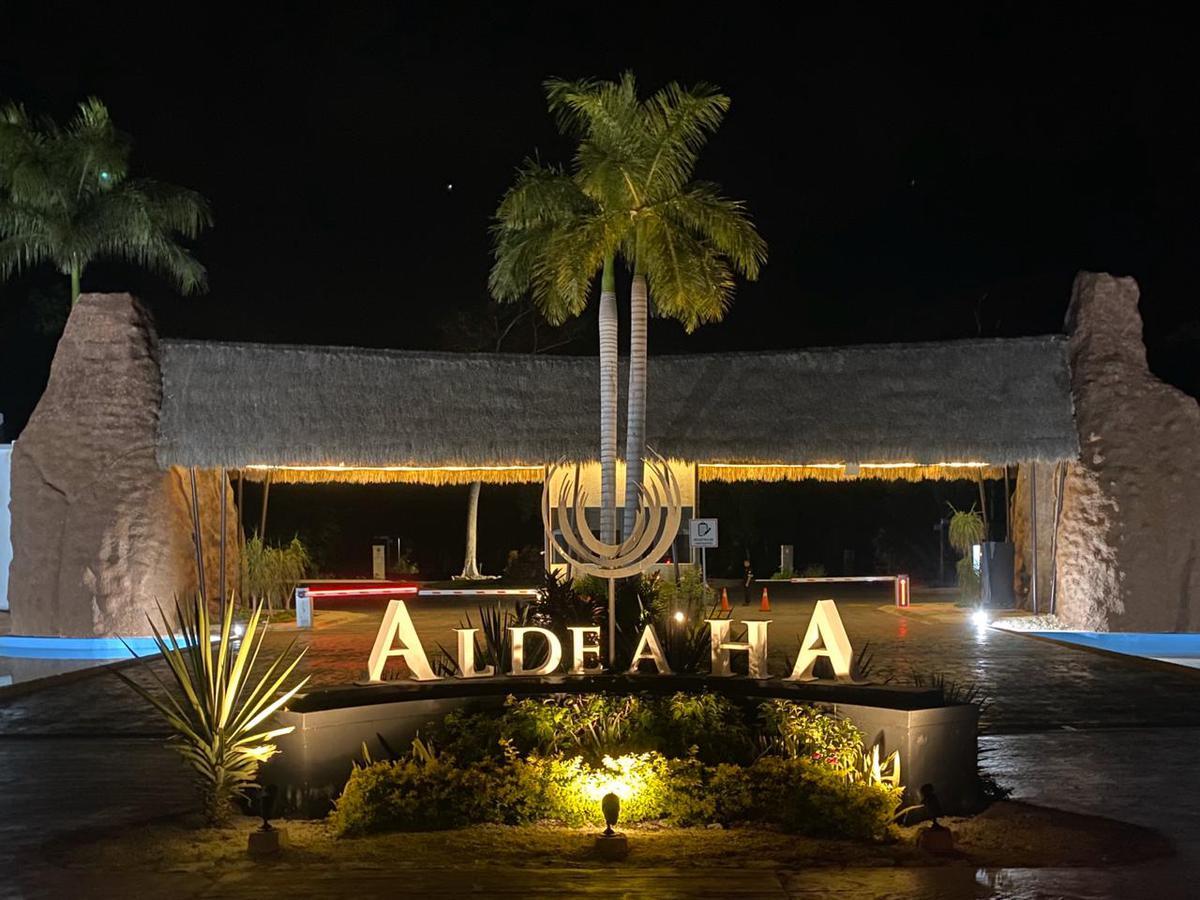 Foto Casa en Venta en  Puerto Morelos,  Cancún  CASA EN VENTA EN PUERTO MORELOS EN ALDEA HA