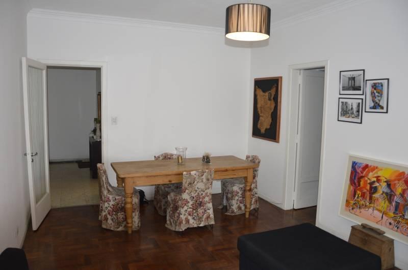 Foto Departamento en Alquiler temporario en  La Plata,  La Plata  50 e/ 8 y 9 al 600