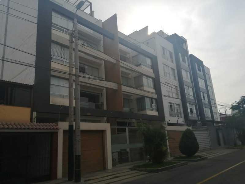 Foto Departamento en Alquiler en  Santiago de Surco,  Lima  Calle LORENZO ROCKOWICH