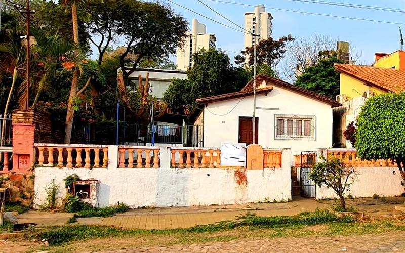 Foto Terreno en Venta en  Mburucuya,  Santisima Trinidad  Zona Casa Rica Molas López
