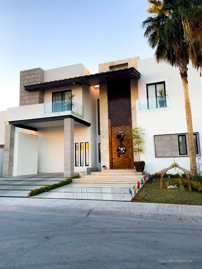 Foto Casa en Venta en  Fraccionamiento Los Lagos,  Hermosillo  CASA EN VENTA EN LOS LAGOS RESIDENCIAL