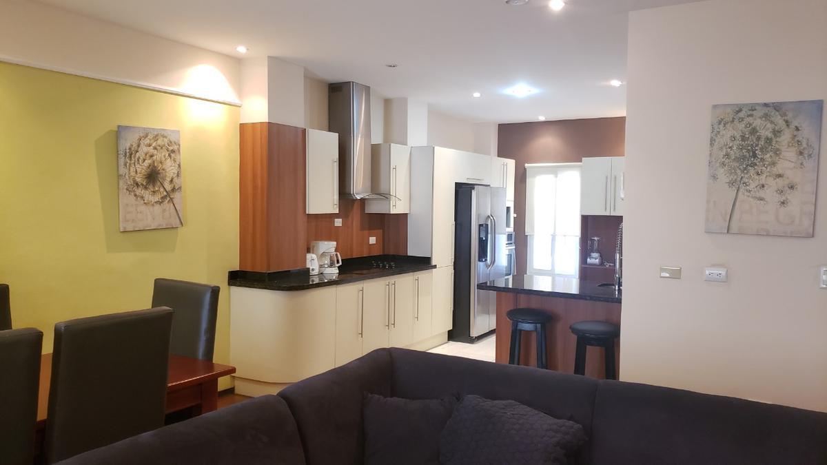 Foto Departamento en Renta en  Payaqui,  Tegucigalpa  Apartamento AMOBLADO 3 Hab. 3,5 Baños, Payaqui Tegucigalpa
