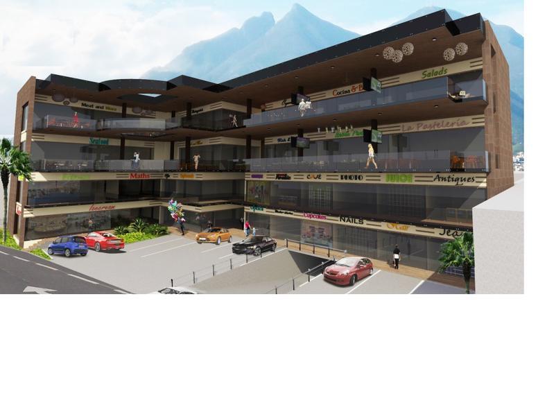 Foto Local en Venta en  Contry,  Monterrey  LOCAL COMERCIAL EN PREVENTA PARA RESTAURANT 95.58 M2 ZONA CONTRY $3,350,000