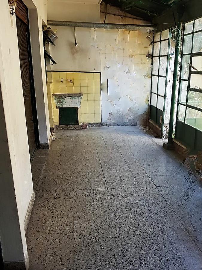 Foto Departamento en Venta en  Paternal ,  Capital Federal  Avenida Donato Alvarez al 1700