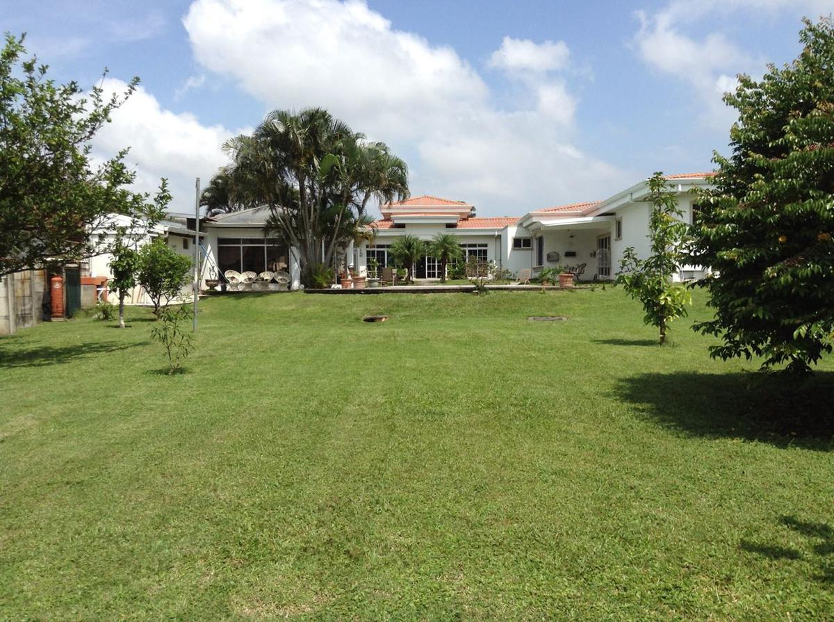 Foto Casa en Venta en  Santana,  Santa Ana  Lindora/ Casa independiente/ Terreno 3146m2