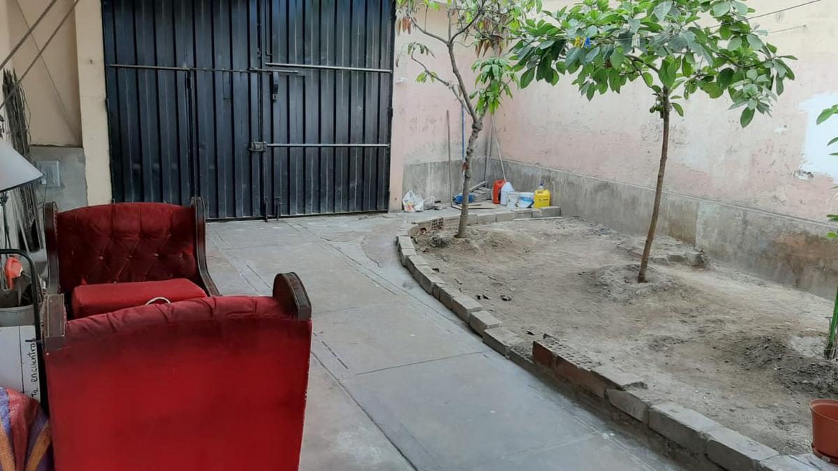 Foto Casa en Venta en  La Victoria,  Lima  Calle Prolongación Parinacochas