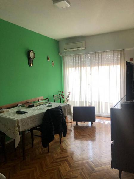 Foto Departamento en Venta    en  Flores ,  Capital Federal  Pumacahua 33
