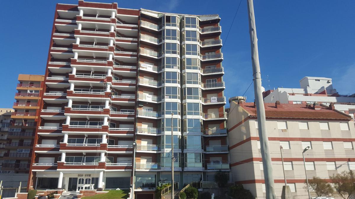 Foto Departamento en Venta en  San Bernardo Del Tuyu ,  Costa Atlantica  Av. Costanera 2750 - 1° A, San Bernardo
