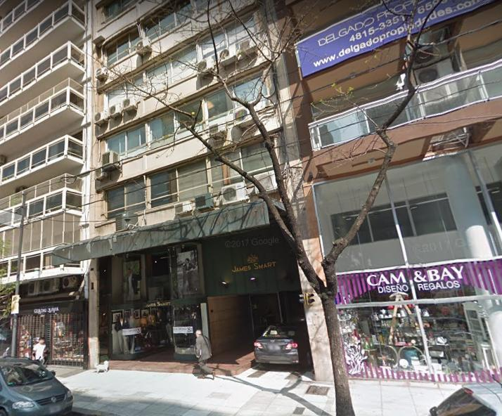Foto Local en Venta | Alquiler en  Recoleta ,  Capital Federal  Callao 1014- Local