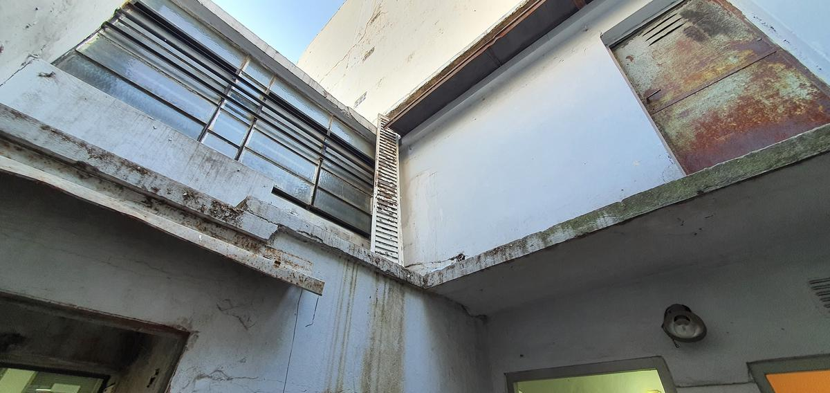 Foto Terreno en Venta en  Villa Devoto ,  Capital Federal  Av San Martin al 7000